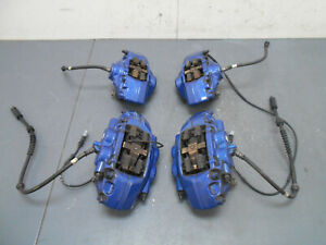 2016-14-15-16-17-18-19-BMW-M4-F82-F83-Blue-Brembo-Brake-Caliper-Set-6010