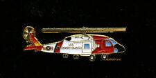 HH-60 JAYHAWK HAT LAPEL VEST PIN UP US COAST GUARD GUARDIAN KEVIN COSTNER S-70
