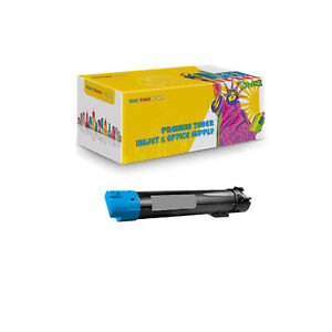 Compatible-Cyan-106R01507-Toner-Cartridge-for-Xerox-Phaser-6700