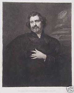 Karl-Karel-Van-Mallery-Scriber-Engraver-Antonis-Van-Dyck-Antwerp-Artist-Painter