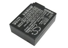 Li-ion Battery for Panasonic Lumix DMC-FZ200K Lumix DMC-GH2HK Lumix DMC-GH2S NEW