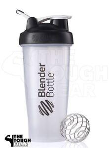 BlenderBottle-Classic-Loop-Top-Shaker-Bottle-Blender-Bottle-28-oz-BLACK