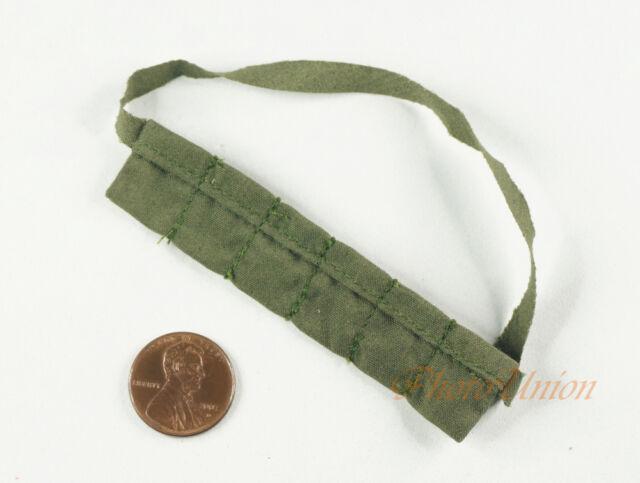 Dragon 1//6 Scale DML Action Figur Army Infantry Equipment Bag Belt DA232/_DA233
