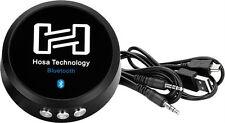 Hosa Technology - IBT-300 - Stereo Wireless Bluetooth 3.0 Audio Receiver