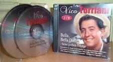 VICO TORRIANI -  Bella, Bella Donna  -  Seine größten Erfolge  (2 CD's)
