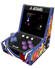 Atari Mini Arcade 3 - Asteroids (5 jeux) Neuf sous blister