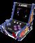 miniature 1 - Atari Mini Arcade 3 - Asteroids (5 jeux) Neuf sous blister