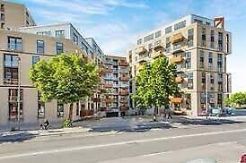 5000 2 vær. lejlighed, 82 m2, Østre Stationsvej 37L