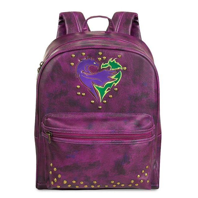 a1022085759 Disney Descendants 2 Backpack School Book Bag for sale online