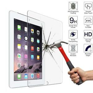 Opdell Tempered Glass Screen Protector for iPad 6th Gen 2018 A1893/A1954 608410685123