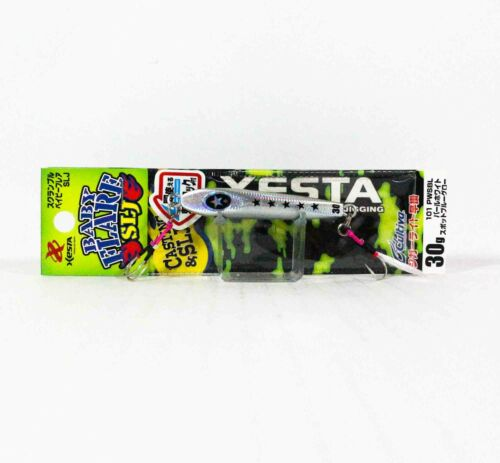 Details about  /Xesta Metall Jig Baby Flare 30 Gramm 140 2363