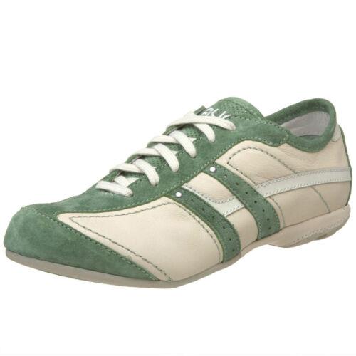 AURI Women/'s Brianna Green Fashion Sneaker Sz 6 36 NEW