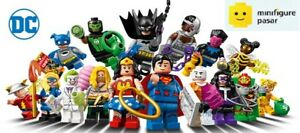 Lego-71026-Collectible-Minifigure-DC-Super-Heroes-Complete-16-Minifigures-New