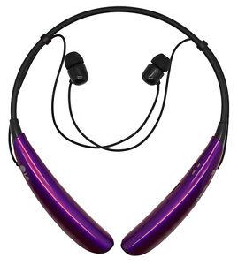 Wireless headphones lg bluetooth purple - bluetooth earbuds wireless headphones headsets