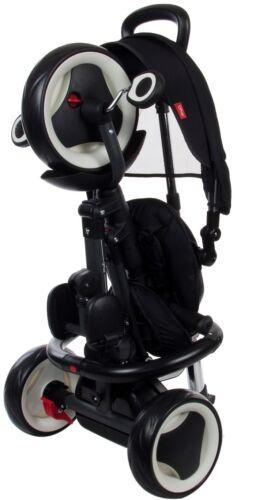 Klappbares Dreirad Kinderfahrzeug Kinderwagen Fahrrad  Kinderfahrrad Joggy 5 F!