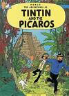 The Adventures of Tintin: Tintin and the Picaros by Herge Herge (Paperback, 1978)