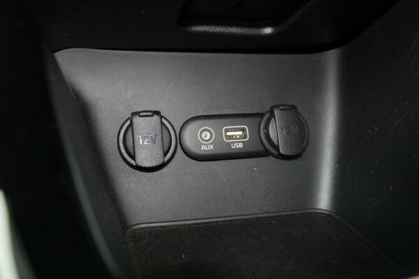 Kia Ceed 1,6 CRDi 136 GT-Line Limit. SW DCT billede 12