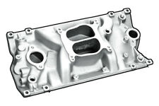 New Listingprofessional Products Small Block Chevy Cyclone Vortec Intake Manifold Pn 52007