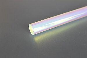 Cristal-Pantalla-de-lampara-vidrio-de-reemplazo-CILINDRO-CROMADO-Multicolor-G4