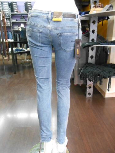 Fit D1308 Stretto Vita Skinny Donna Meltin'pot Um380 Bassa Marceline Jeans Super IwPxfIq4a