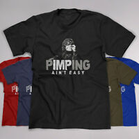 PIMPING IMPING AIN'T EASY TYRION LANNISTER GAME OF THRONES PARODY T-SHIRT TEE