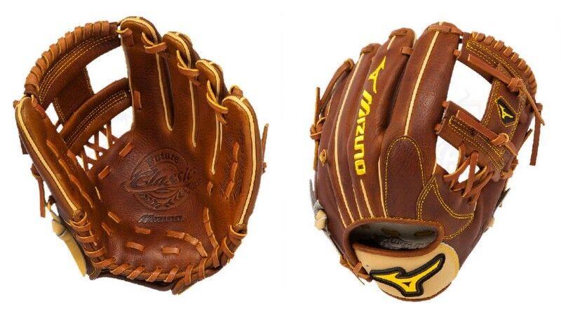 Mizuno Youth RHT GCP41F 11.25 Inch Youth Mizuno Classic Pro Soft Future Baseball Glove/ Mitt f871fe