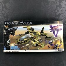 Mega Bloks Halo Wars 96810 Aerial Ambush for sale online | eBay