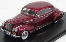 wonderful modelcar PACKARD 180 LEBARON SPORT BROUGHAM 1941 - scale 1/43