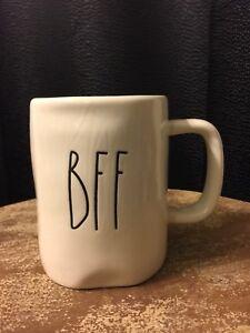 Rae-Dunn-BFF-034-Mug-Pottery-Artisan-Collection