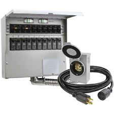 New Reliance 310crk Pro Tran Ii Transfer Switch Kit New In Box Sale Price