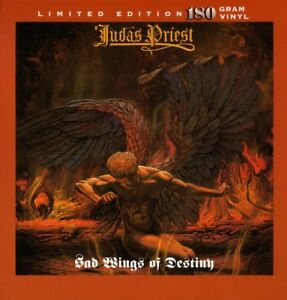 JUDAS-PRIEST-SAD-WINGS-OF-DESTINY-VINYL-LP-NEW