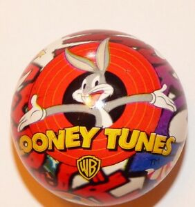 Gear-Knob-for-Volkswagen-T5-and-T6-Transporter-Looney-Tunes