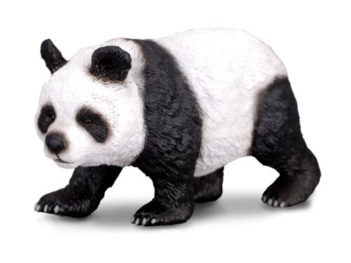 Collecta 88166 GRAND PANDA OURS 9 cm Animaux Sauvages