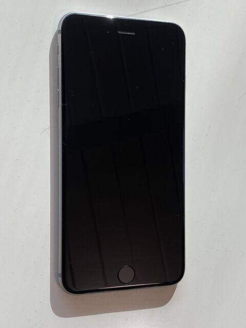 Apple iPhone 6s Plus - 16GB - Space Gray (Unlocked) A1687 (CDMA + GSM)