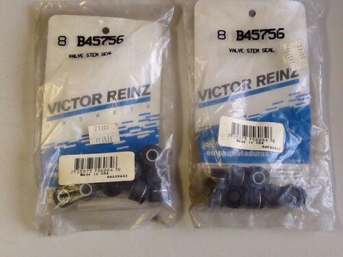 16 IN LOT NOS Victor Reinz B45756 Valve Stem Seal