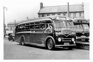 pt7529-Northern-Bus-no-1486-at-Lancaster-Lancashire-photograph-6x4