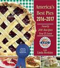America's Best Pies: Nearly 200 Recipes You'll Love by American Pie Council, Linda Hoskins (Hardback, 2016)