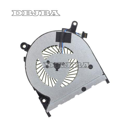 CPU Cooling Fan For HP 245 G6 925352-001 NFB67A05H-001 DC 5V 0.5A Laptop Fan