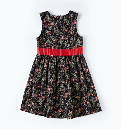 girls dress for all occasions Ages 5-12 100/% Cotton
