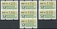 Federal republic ATM 1.1 hu VS2 mint ME 20 (646162)