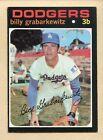 1971 Topps Billy Grabarkewitz #85 Baseball Card