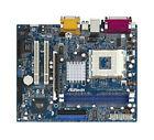 ASRock K7S41GX, Sockel 462/A, AMD Motherboard