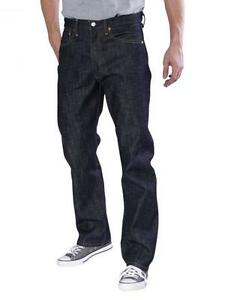 NWT-New-Levi-039-s-Pants-501-Knight-Blue-Shrink-to-Fit-00501-0669-100-Cotton