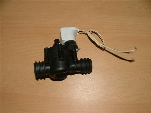 Magnetventil RPE bis 75°C verschieden Größen und Spannungen stromlos zu