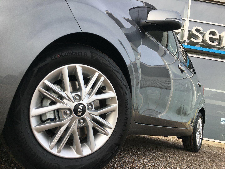 Kia Picanto 1,0 Upgrade AMT - billede 1