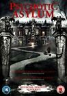 Psychotic Asylum 2015 DVD Brit Horror Thriller Cert 15 R2