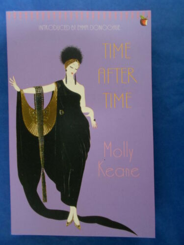 1 of 1 - MOLLY KEANE Time After Time paperback VGC