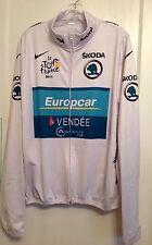 2011 Le Tour de France Long Sleeve Winter Bike Cycling Jersey shirt, XL, #B252