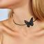 Boho-Women-Multi-layer-Long-Gold-Chain-Necklace-Crystal-Pearl-Pendant-Choker-NEW thumbnail 6