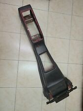 Used 1970 1981 Trans Am Firebird Center Console Assembly Automatic Transmission